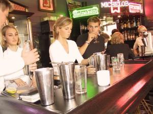 Barschule der American Bartender School:Sweet Barworld