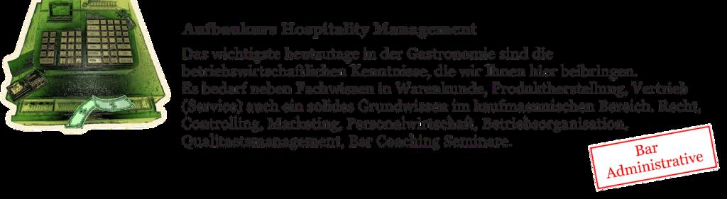 Kurs Administrative